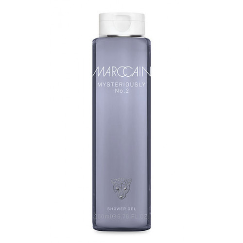 MARC CAIN MYSTERIOUSLY NO 2 Shower Gel 200 ml