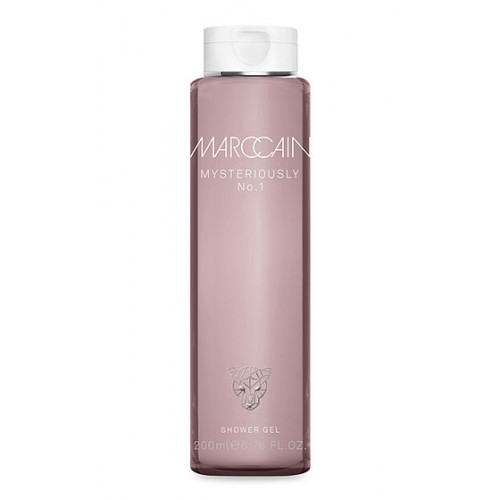 MARC CAIN MYST NO 1 Shower Gel 200 ml