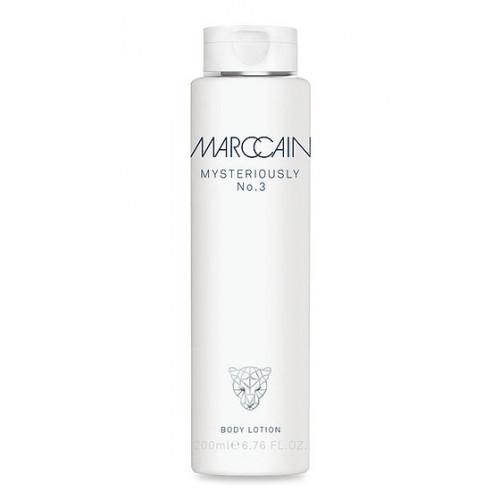 MARC CAIN MYST NO 3 Body Lotion 200 ml