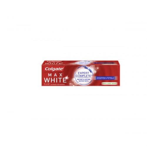 COLGATE Max White Expert Complete Zahnpasta 75 ml