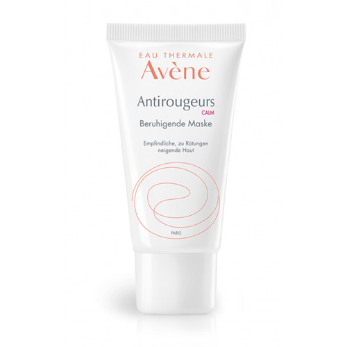 AVENE Antirougeurs Calm Maske FHD 50 ml