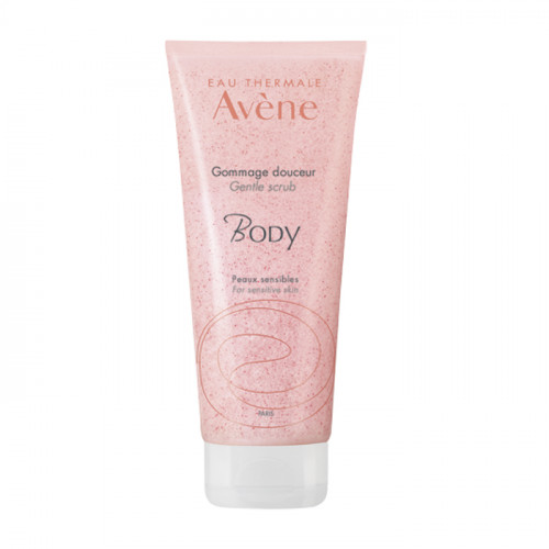 AVENE BODY Körperpeeling 200 ml
