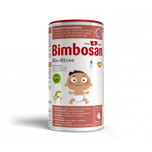BIMBOSAN Bio-Hirse Ds 300 g