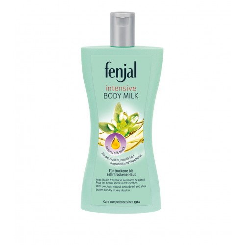 FENJAL Body Milk Intensive Fl 400 ml