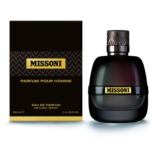 MISSONI POUR HOMME EDP Nat Spr 100 ml