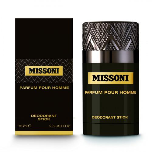 MISSONI POUR HOMME Deodorant Stick 75 ml