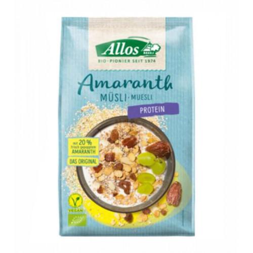 ALLOS Amaranth Müsli Protein 375 g
