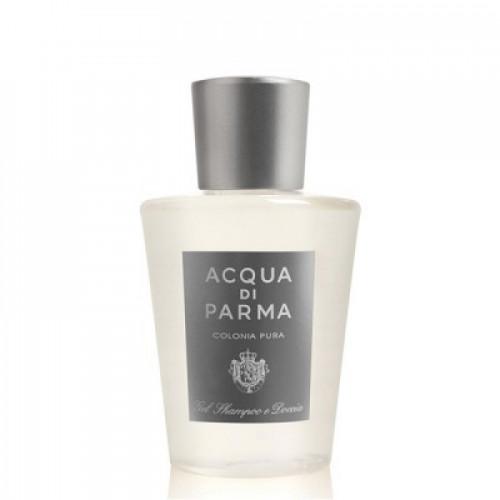 ACQUA DI PARMA COLONIA Pura Hair&Shower Gel 200 ml
