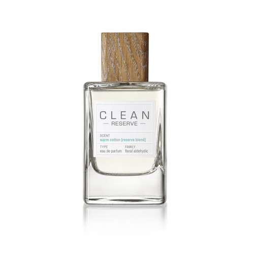 CLEAN RESERVE Blend Warm Cotton 100 ml