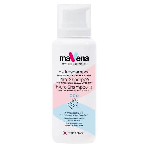 MAVENA Hydroshampoo Disp 200 ml