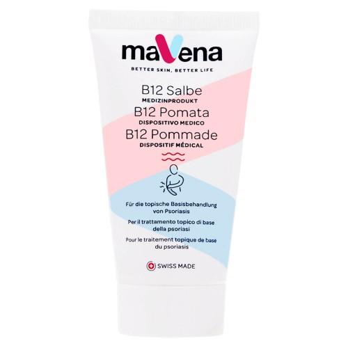 MAVENA B12 Salbe Tb 50 ml