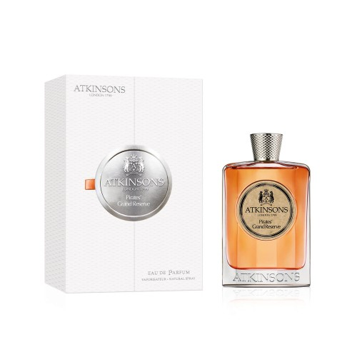 ATKINSONS LEGEND COL Pirat Grand Reserve 100 ml
