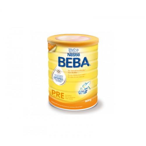 BEBA Optipro PRE ab Geburt Ds 800 g