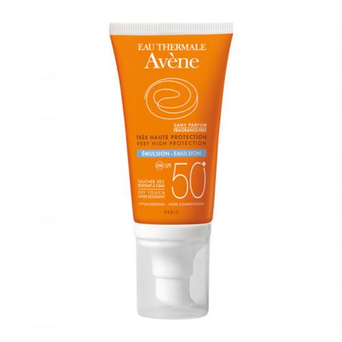 AVENE SUN Sonnenfluid SPF50+ 50 ml