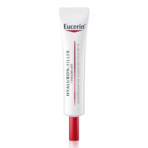 EUCERIN HYALURON-FILLER+VOLUME-LIFT Augenpflege Tb 15 ml