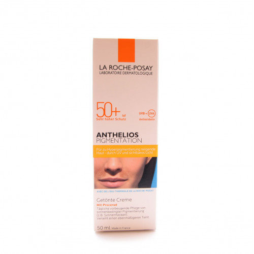 ROCHE POSAY Anthelios Pigmentation LSF50+ Tb 50 ml