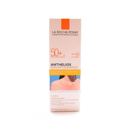 ROCHE POSAY Anthelios Sun Intolerance LSF50+ 50 ml