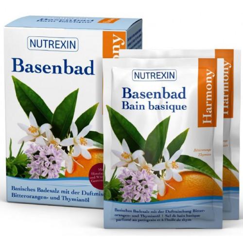 NUTREXIN Basenbad Harmony Btl 6 Stk