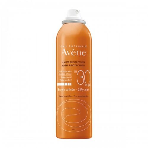 AVENE SUN Brume Satinée SPF30+ Spr 150 ml
