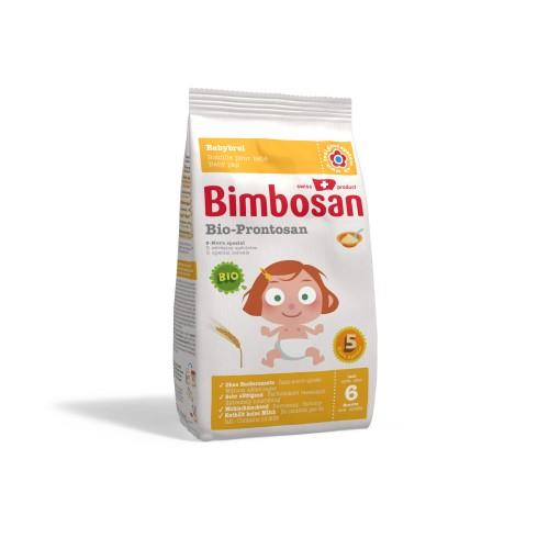 BIMBOSAN Bio Prontosan Plv 5-Korn spez Btl 300 g