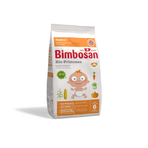 BIMBOSAN Bio Primosan refill Btl 300 g