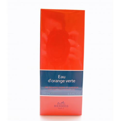 HERMES EAU ORANG VER Hair&Bath Showergel 200 ml
