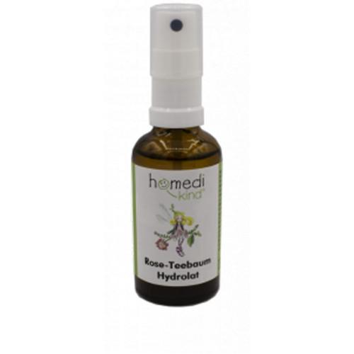 HOMEDI-KIND Rosen-Teebaum Balsam Tb 15 g