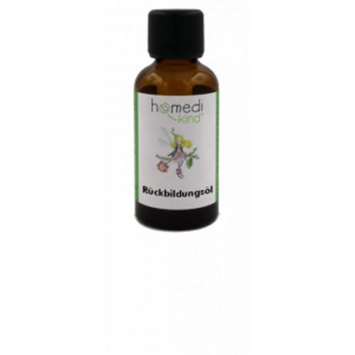 HOMEDI-KIND Rückbildungsöl Fl 50 ml