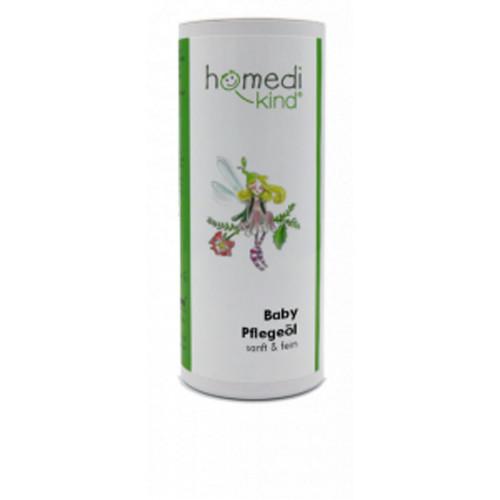 HOMEDI-KIND Babypflegeöl Fl 100 ml