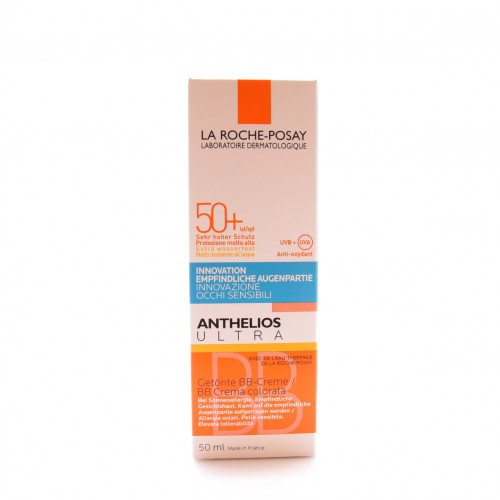 ROCHE POSAY Anthélios BB Creme Ultra LSF50+ 50 ml