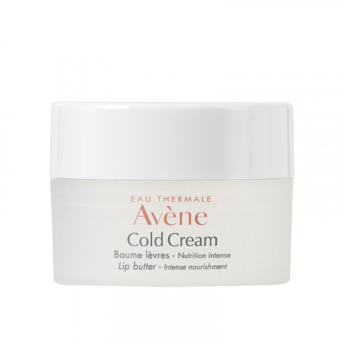 AVENE Cold Cream Lippenbalsam Topf 10 ml