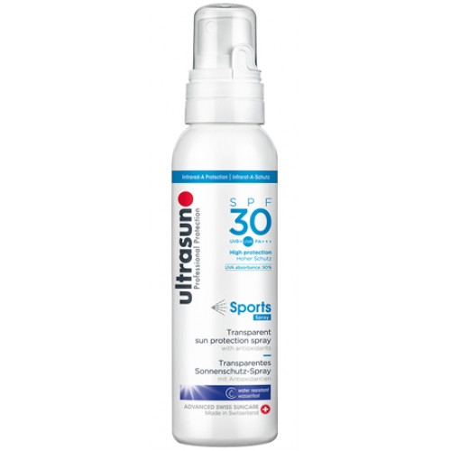 ULTRASUN Sports Spray SPF 30 150 ml