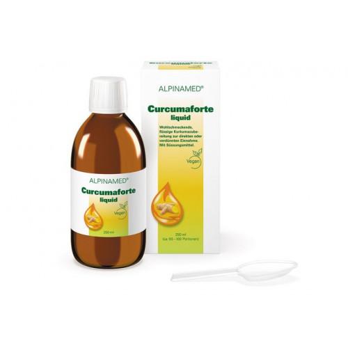ALPINAMED Curcumaforte liq Fl 250 ml
