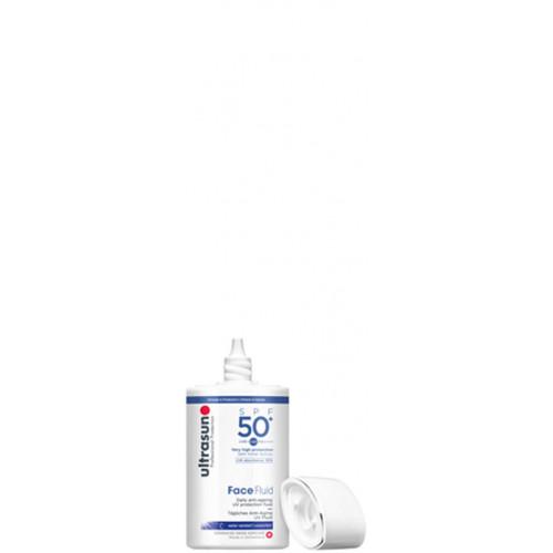 ULTRASUN Face Fluid SPF50+ 40 ml