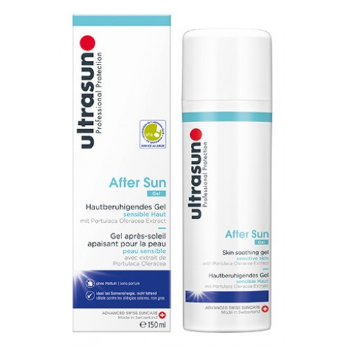 ULTRASUN After Sun Disp 150 ml
