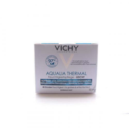VICHY Aqualia Thermal Leicht Topf 50 ml