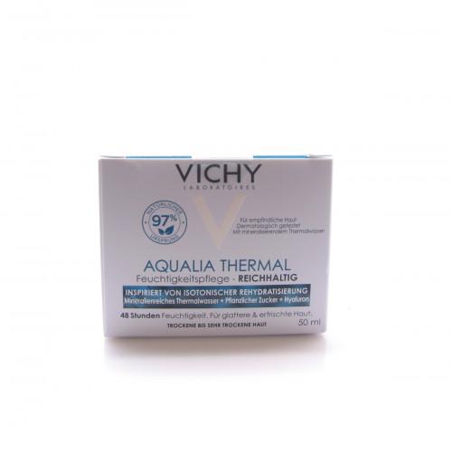 VICHY Aqualia Thermal Reichhaltig Topf 50 ml