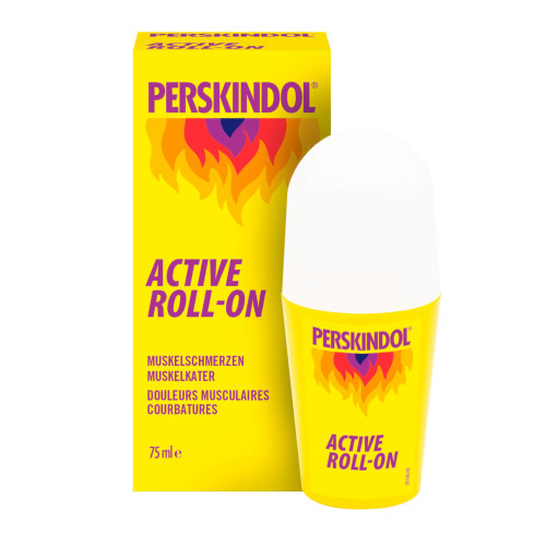 PERSKINDOL Active Roll on 75 ml