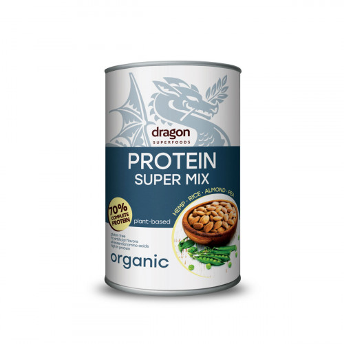 DRAGON SUPERFOODS Protein Super Mix 500 g