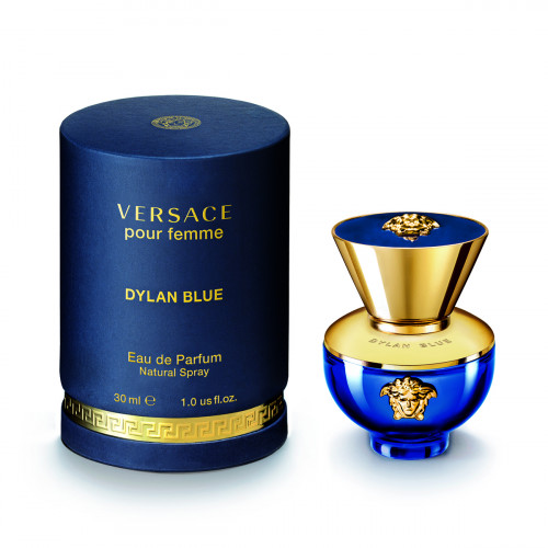 VERSACE DYLAN BLUE F EDP Nat Spr 30 ml