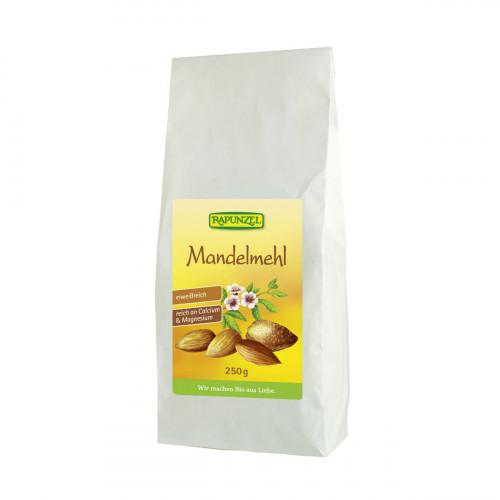 RAPUNZEL Mandelmehl Btl 250 g