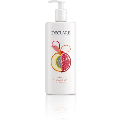DECLARE BODY Exotic Shower Gel 390 ml