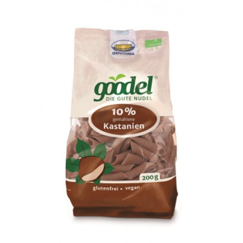 GOVINDA Goodel Penne Buchwei-Kast Bio Btl 200 g