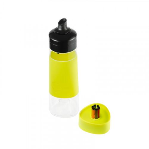 NUAPUA Starterset LIME 0.5l ink 6 Flavorkapseln