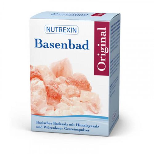 NUTREXIN Basenbad Original 6 Btl 60 g