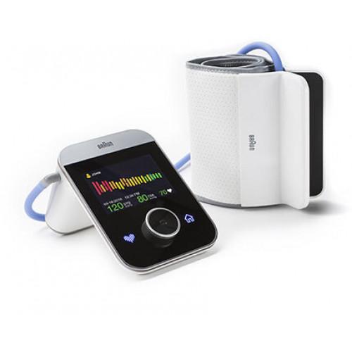 BRAUN ActivScan 9 Blutdruckmessgerät BUA7200 Oberarm