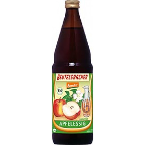 BEUTELSBACHER Apfelessig naturtrüb Fl 750 ml