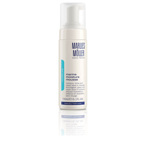 MOELLER ESS CARE Ultra Moisture Mousse 150 ml