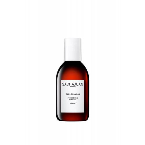 SACHAJUAN HAIR CARE Curl Shampoo 250 ml
