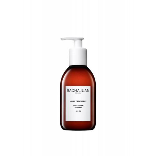 SACHAJUAN HAIR CARE Curl Treatment 250 ml